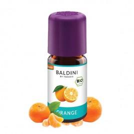 BIO aroma olje POMARANČA BALDINI Taoasis, 5 ml