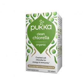 Pukka, klorela, 150 tablet