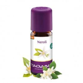 BIO eterično olje NEROLI (2 % v BIO jojoba olju), 10ml