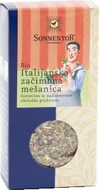 Bio Italijanska začimbna mešanica Sonnentor, 35 g