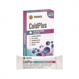 Medex, cold & flu, 3 x 10 g