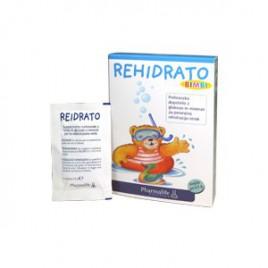 Pharmalife Research, Rehidrato bimbi, 10 vrečk