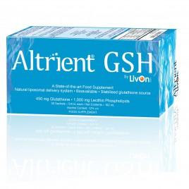 Altrient, GSH liposomski glutation, 30 vrečk