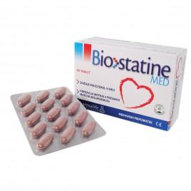 Biostatine MED, 2 + 1 GRATIS