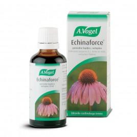 Echinaforce peroralne kapljice, raztopina, 50 ml
