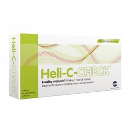 Hitri test na Helicobacter Pylori