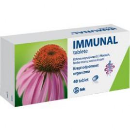 Immunal, 40 tablet