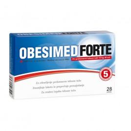 Obesimed Forte, 28 kapsul