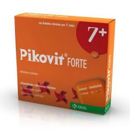 Pikovit forte, 30 obloženih tablet