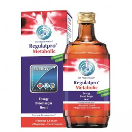 Dr. Niedermaier, Regulatpro Metabolic, 350 ml