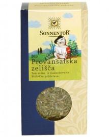 Bio Provansalska zelišča Sonnentor, 25 g