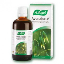 A. Vogel, Avenaforce kapljice, 100 ml