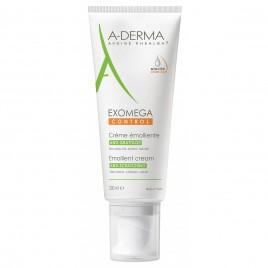 A-Derma Exomega Control Emolientna krema, 200 ml
