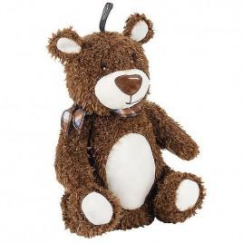 Termofor otroški medvedek Benni Fashy, 0.8 L