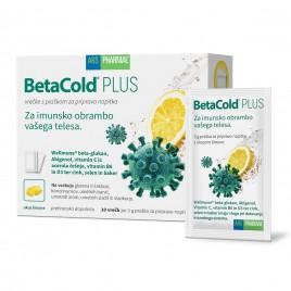BetaCold PLUS, 10 vrečk