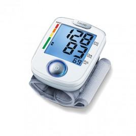 Merilnik krvnega tlaka zapestni BC 44 Beurer