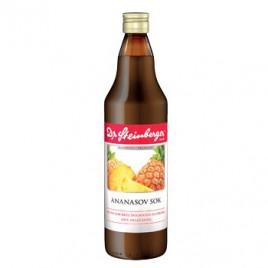 Ananasov sok Dr. Steinberger, 750 ml
