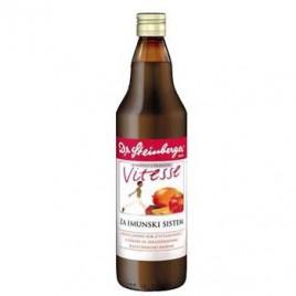 Sok Vitesse za imunski sistem Dr. Steinberger, 750 ml