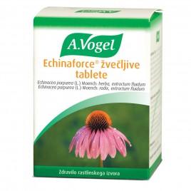 Echinaforce, 120 žvečljivih tablet