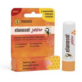 Elanosol Junior Medex, 5,1 g