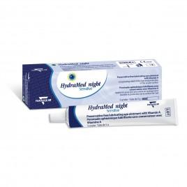 Mazilo za oči HydraMed, 5 g