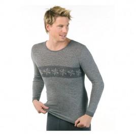 Spodnja majica unisex Medima 1199 - siva