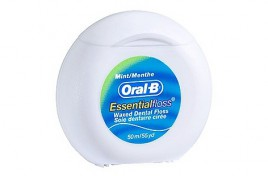 Oral B Essential Floss MINT zobna nitka, 50 m