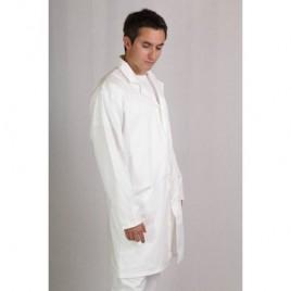 Bela moška halja Vita