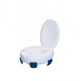 Nastavek za WC s pokrovom Clipper 3 Herdegen