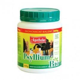Apotheke, Bio dietetična vlakna - Psyllium, 300 g