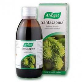 A. Vogel, Santasapina, sirup, 200 ml