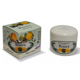 VENIRA - zeliščno vitaminsko mazilo, 65 ml