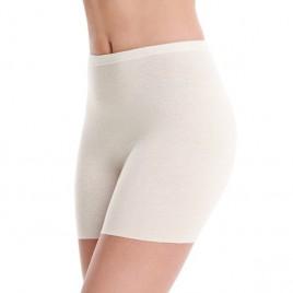 Ženske termične hlače Medima 1076 - bele