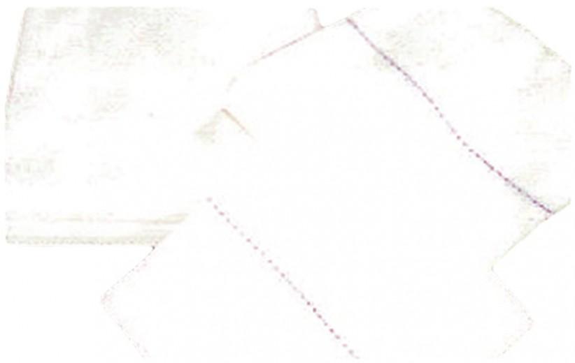 Maimed komprese 5 x 5 cm, nesterilne, 100 kos