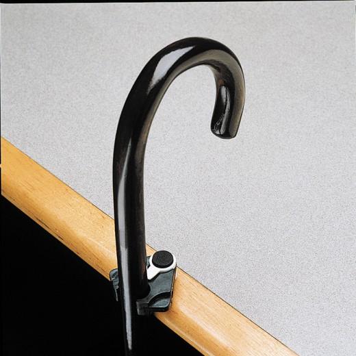 Držalo namizno za palico 1,6-2,5 cm