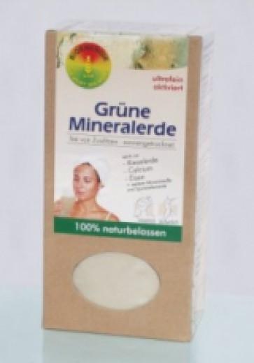 Glina zelena Wagner, 400 g
