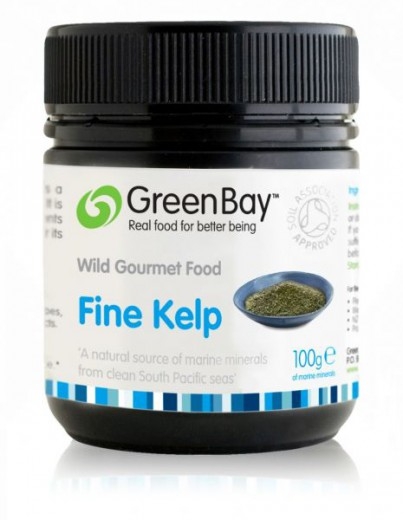 Bio kelp alge, 100 g