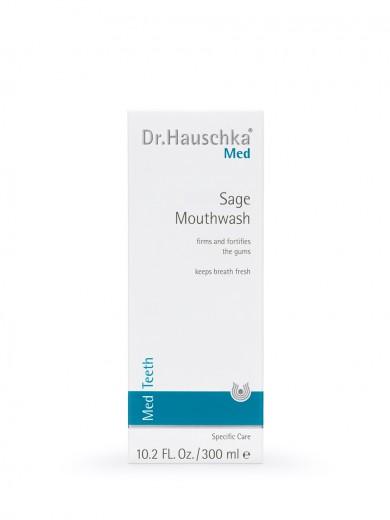 Dr. Hauschka MED Žajbljeva ustna voda, 300 ml