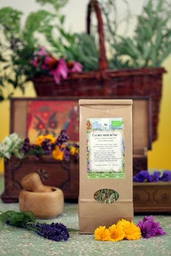 Čaj mehurček Plavica, 40 g