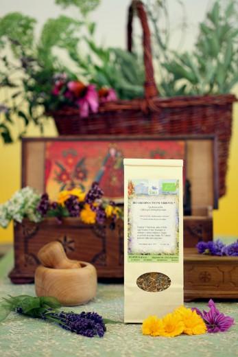Čaj Drobnocvetni vrbovec bio Plavica, 40 g