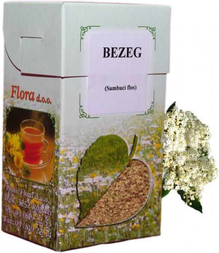 Čaj Bezeg cvet, 60 g