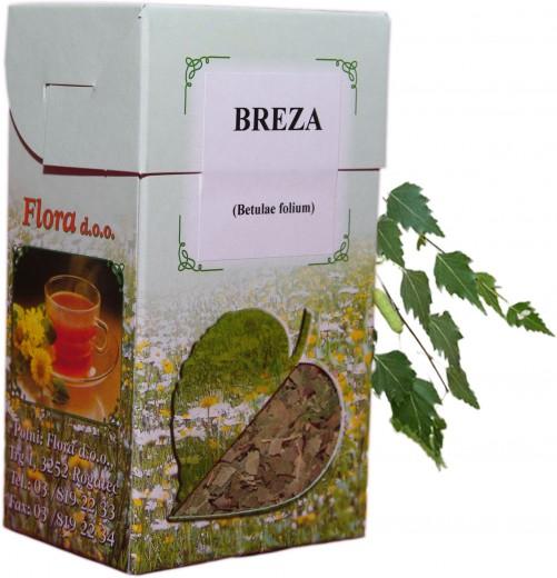 Čaj Breza list, 40 g