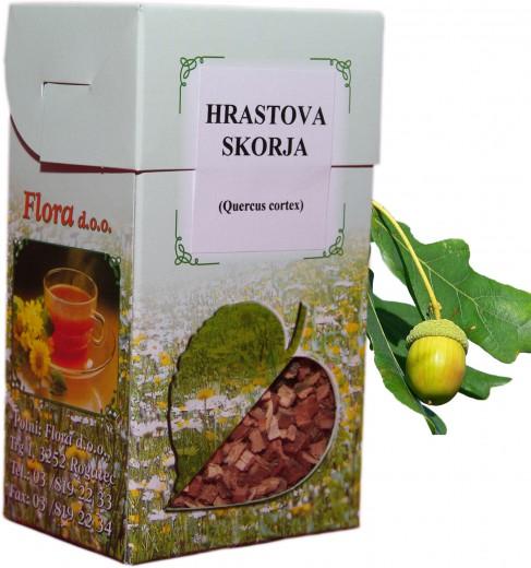 Čaj Hrastova skorja, 70 g