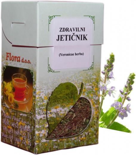 Čaj Jetičnik, 50 g