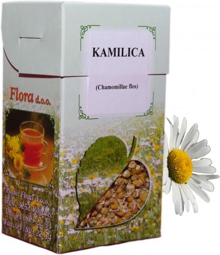 Čaj Kamilica, 40 g