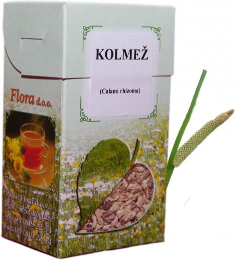 Čaj Kolmež koren, 80 g