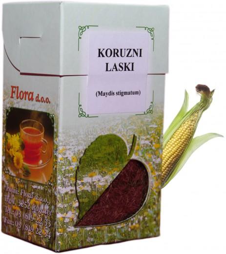 Čaj Koruzni laski, 40 g