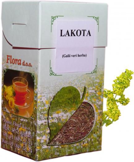 Čaj Lakota rastlina, 50 g