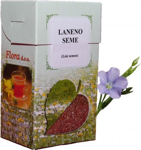 Čaj Laneno seme, 150 g