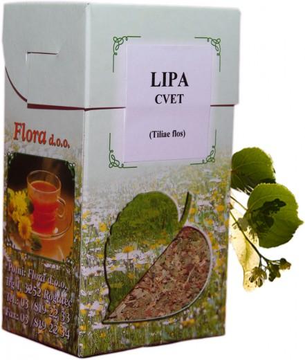 Čaj Lipa, 50 g